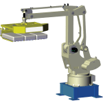 רובוטיקה לשקים